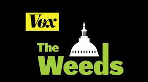 Vox's The Weeds logo